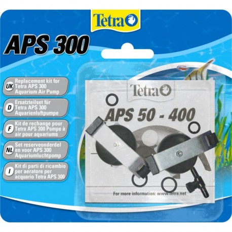 Tetra Luftpumpe APS 300 Ersatzteilset