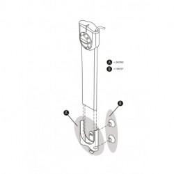 Tetra Innenfilter IN 400/600 Plus Filtereinsatz-Set