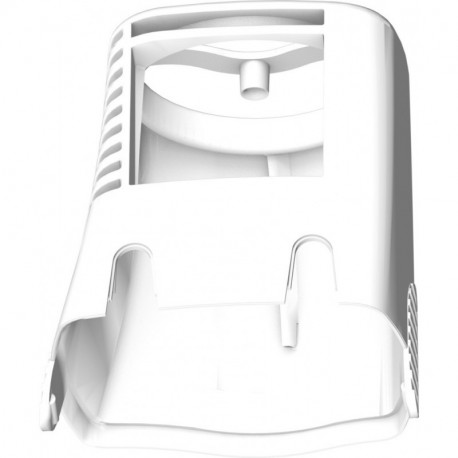 MyFeeder compartment housing White