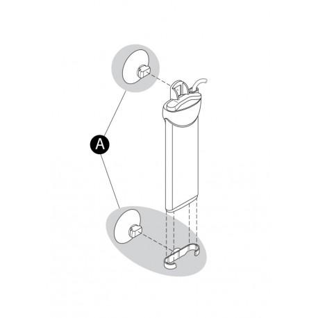 Tetra AquaArt Assembling set Stands 20/30/60L