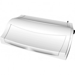 Tetra AquaArt LED 20/30L Cover white