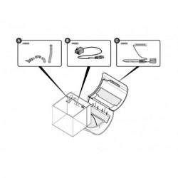EX 2400 Durchflussventil (2 Stück)